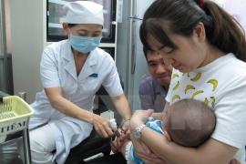 Thực hư chuyện bé gái tử vong do tiêm vắcxin viêm não mô cầu
