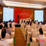 Hội thảo khoa học Bệnh Sởi, Quai bị, Rubella và vắc xin phòng ngừa