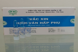 VAT: Vắcxin phòng bệnh Uốn Ván