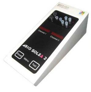 Máy xét nghiệm đông máu bán tự động BIO SOLEA 2
