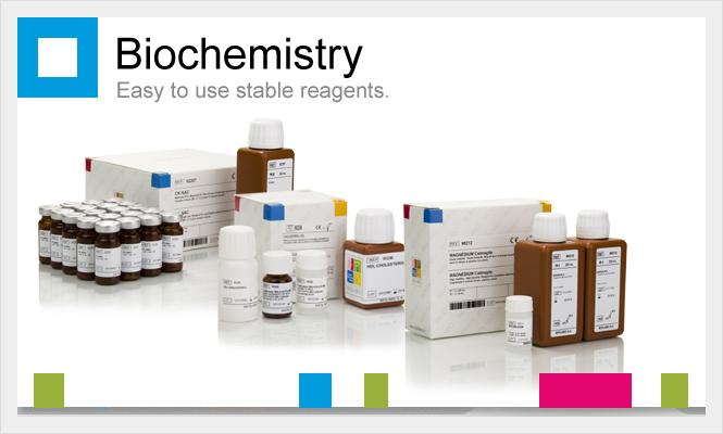 Các hóa chất sinh hóa của BIOLABO