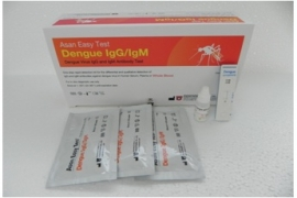 ASAN Easy Test Dengue IgG/IgM