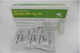 ASAN Easy Test Dengue NS1 Ag 100