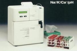 Electrolyte Analyzer (EasyLyte Calcium Na/K/Ca/pH)