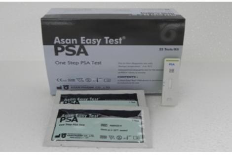 ASAN Easy Test PSA