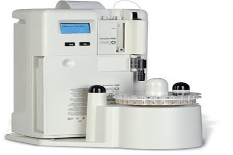 Máy xét nghiệm điện giải đồ EasyLyte Plus (Na/K/Cl)